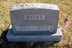 Ethel <i>Gilliland</i> Byers