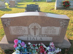 Gertrude Fiala