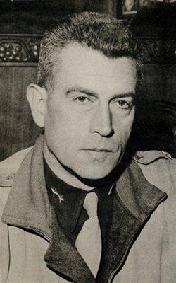 Gen Maurice Rose