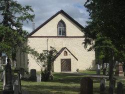 Kildonan Presbyterian Cemetery