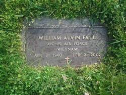 Bill Faul