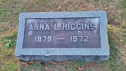 Anna L. Higgins
