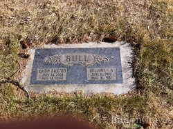 Erma <i>Burton</i> Bull