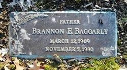 Brannon E. Baggarly