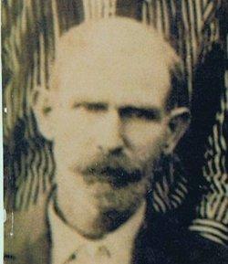Henry Jacob Hinton