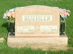 Sgt Albert J. Jim Buehler