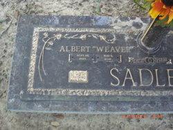 Albert Weaver Sadler, Sr