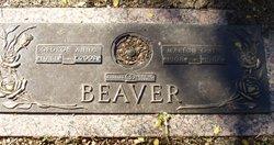 George Anna <i>Gist</i> Beaver