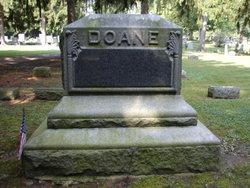 Otto Henry Doane