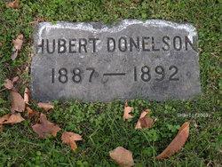Hubert Donelson