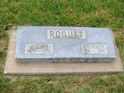 William Roquet