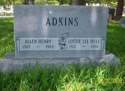 Allen Henry Sheeny Adkins