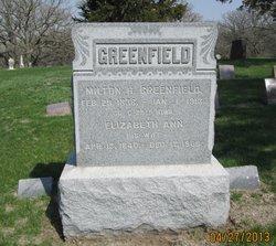 Milton H. Greenfield
