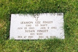 Leamon Uzz Finley