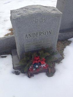 Albert J Anderson, Sr.
