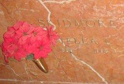 Estelle Leona <i>Hoover</i> Skidmore
