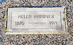 Helen <i>Bartmess</i> Hanover