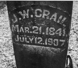 John William Crail