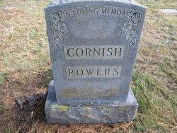 Mary A. <i>Sears</i> Cornish