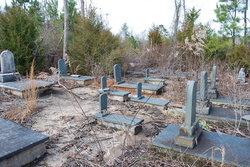 Pittman Family Cemetery