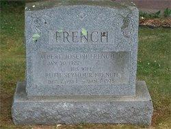 Albert Joseph French, Jr