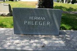 Herman Phleger