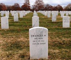 Frances <i>Hotchkiss</i> Henneberger