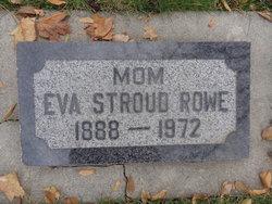 Eva Smith <i>Rock</i> Rowe