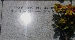 Ray Joseph Barrios