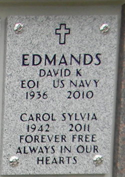 Carol A <i>Mendes</i> Edmands