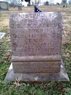 Joseph B J.B. Aesque