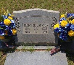 Fletcher Jackson