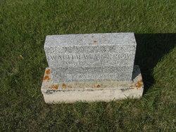 Walter W Morrow