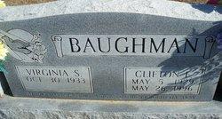 Clifton Baughman