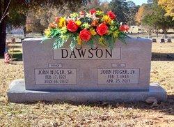 John Huger Dawson, Sr