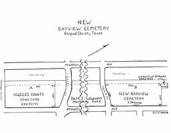 New Bayview Cemetery