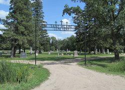 Saint Hilaire Cemetery