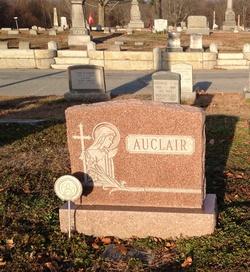 Elizabeth P. Betty <i>Cote</i> Auclair