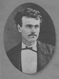 Jesse Belknap J.B. Gilbert