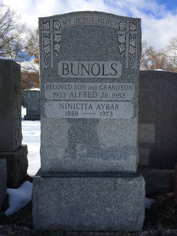 Alfred Bunols