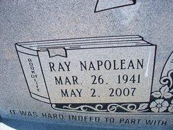 Ray Napoleon Allen