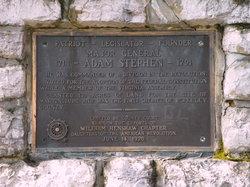 Gen Adam Stephen