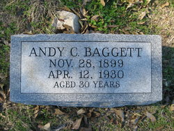 Andy C. Baggett