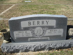 Fred M. Berry