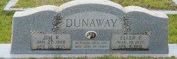 Ella Lucinda <i>Peak</i> Dunaway