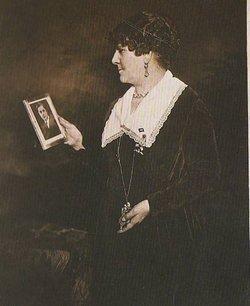 Annie Ellen <i>Kilburn</i> Kilmer