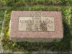 Albert S Ragan
