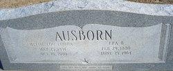 Era Benford Ausborn