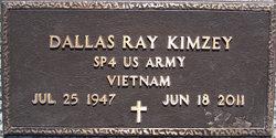 Dallas Ray Kimzey