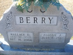 Wallace D. Berry